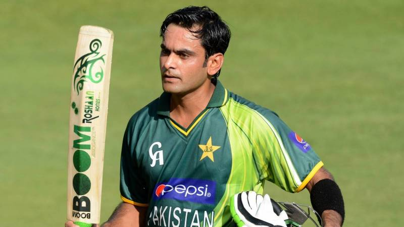 Hafeez's action to be officially tested on July 6