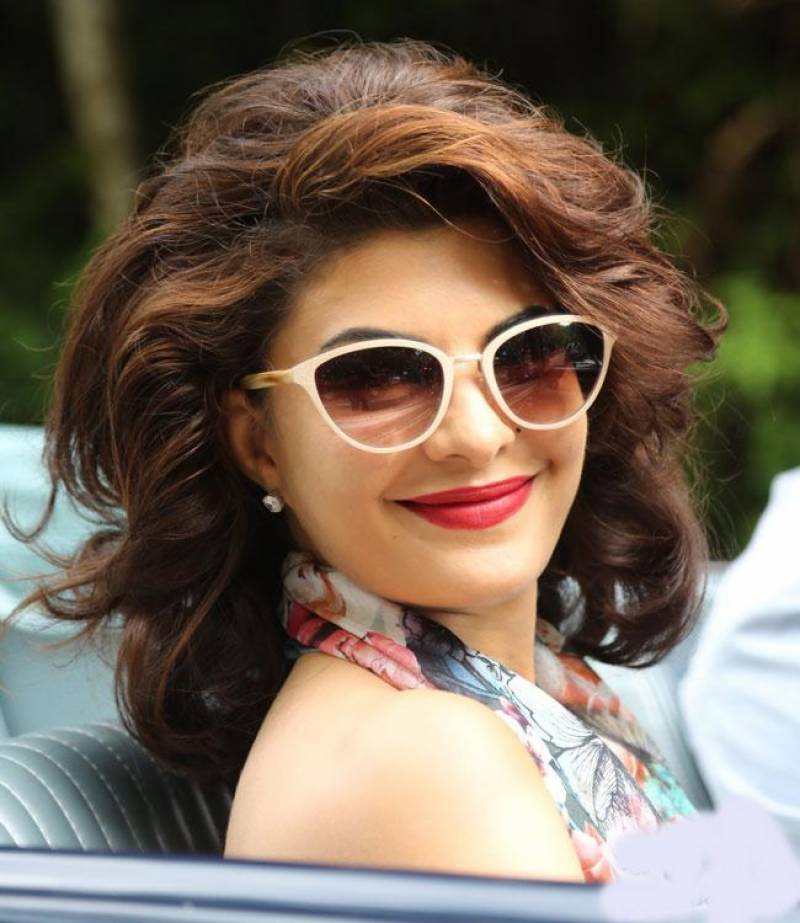 Jacqueline Fernandez to auction a part of her filmi wardrobe for charity