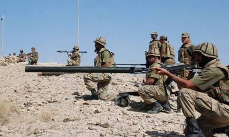 12 militants killed in North Waziristan