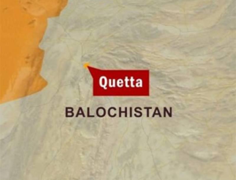 One dies, 15 hurt in Quetta blast