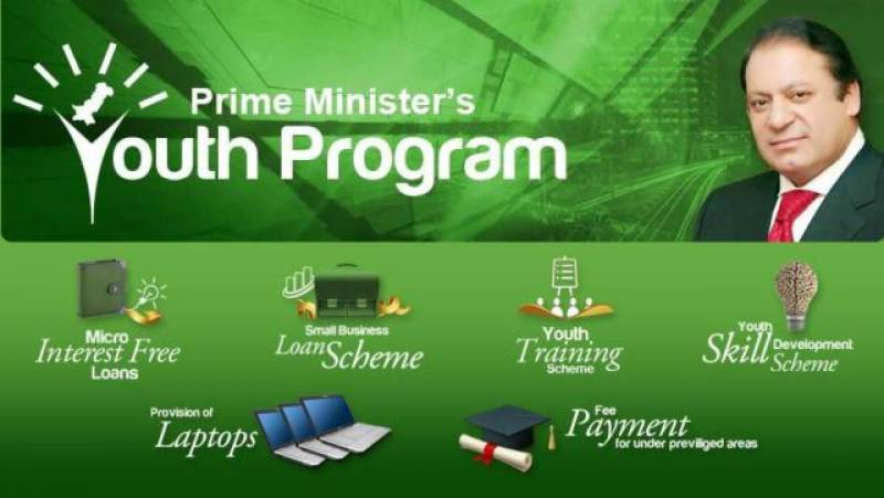 Rs 1.8b allocated for PM's Youth Programme in FY 2015-16