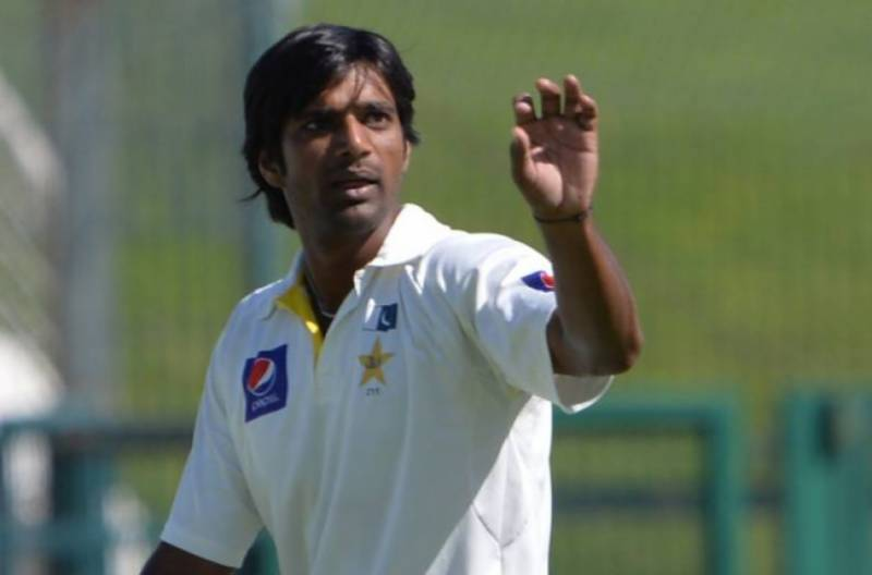 S Lanka take lead of 291 runs against Pakistan on third day
