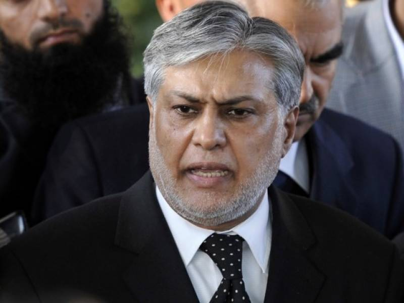 Dar takes notice of 0.6% tax imposed on amount withdrawn from banks
