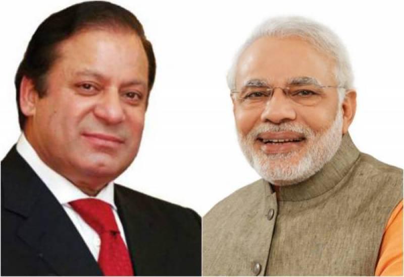 FO confirms PM Sharif, Modi meeting on July 10