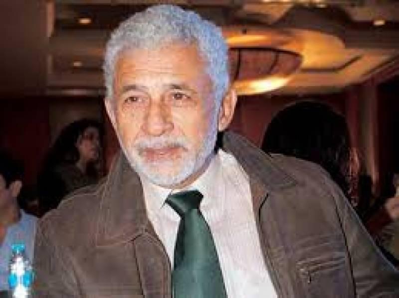 Naseeruddin Shah to play at Alhamra Art Centre