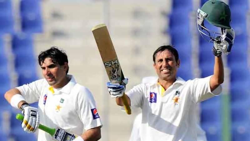 Pakistan claims historic Test series victory against Sri Lanka