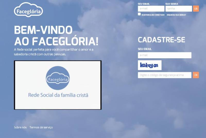 'Sin free Facebook' for Christians in Brazil