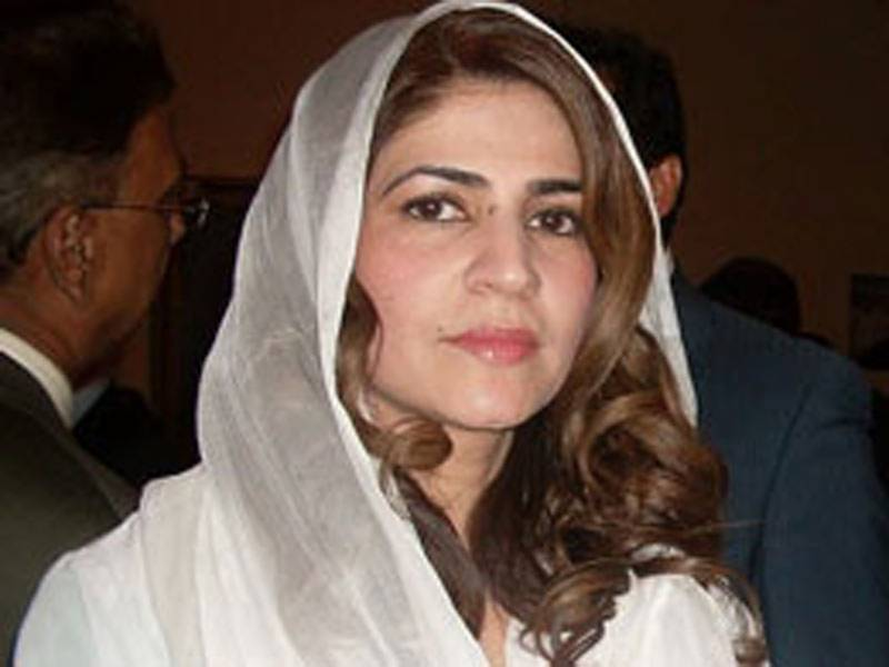Zardari's alleged wife Tanvir Zamani is former Indian citizen