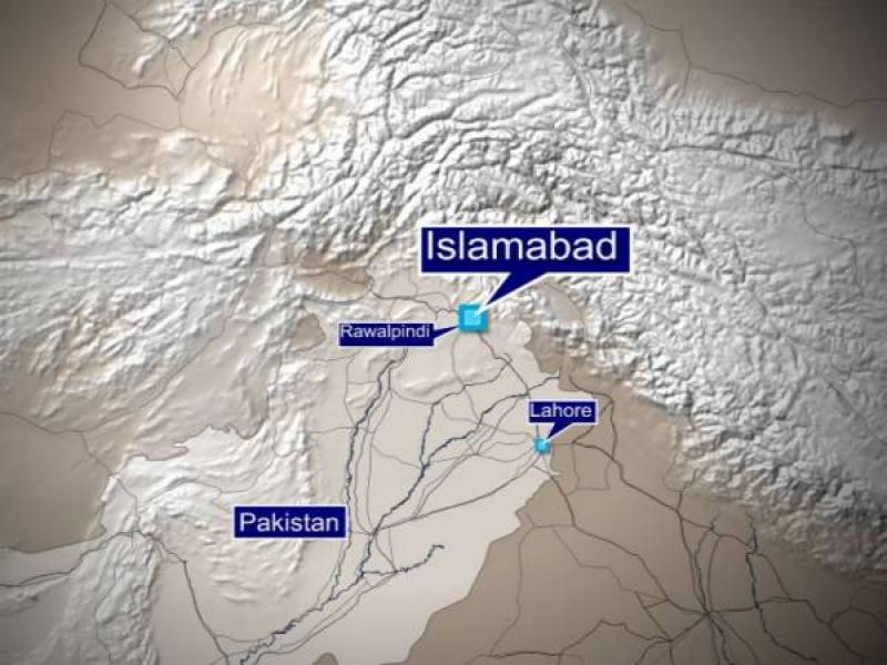 20 killed, forty injured in head-on collision near Islamabad