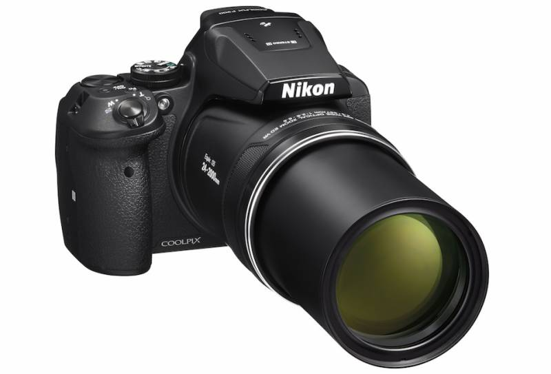 Camera or Telescope? Nikon's Coolpix P900 brings revolution with its incredible zoom on