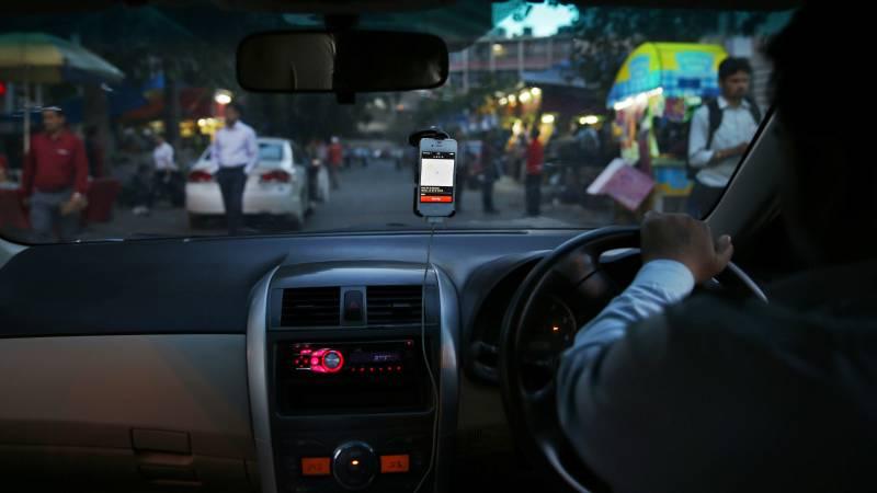 India's Sexual Stigma: Delhi cab driver fired for 'masturbating while driving'