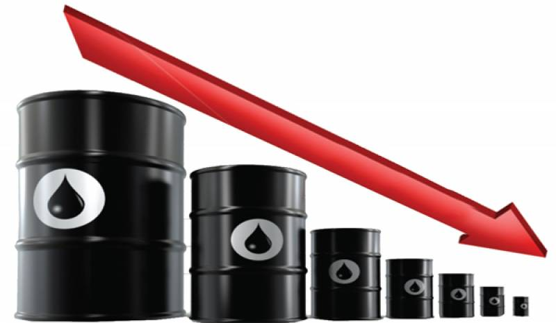 Oil prices down in Asia as Greece and China weigh