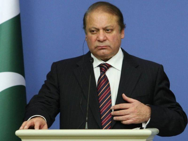 PM Nawaz seeks Norway support in energy sector
