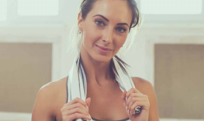 Top 10 Fitness Exercises for Working Women