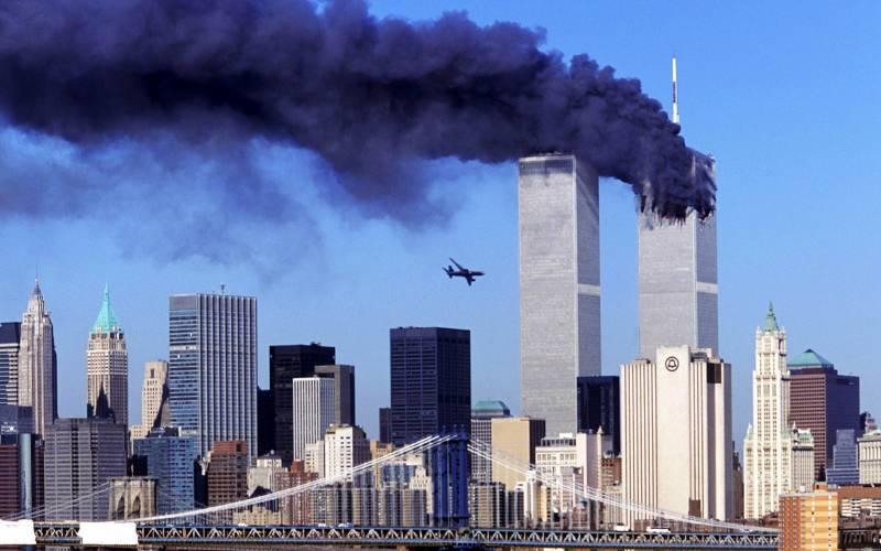 Book Review: Mujahid Kamran's '9/11 and the New World Order'
