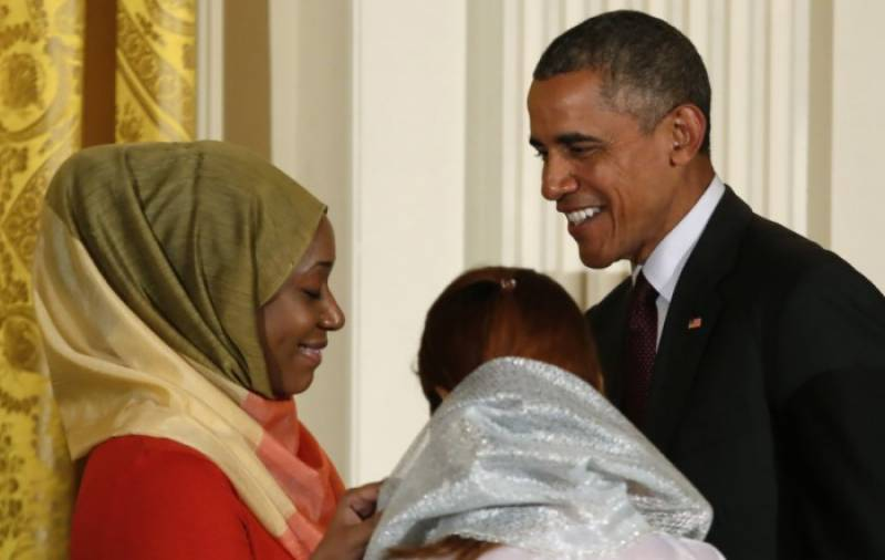 Obama extends Eid-ul-Fitr wishes to Muslims across the world