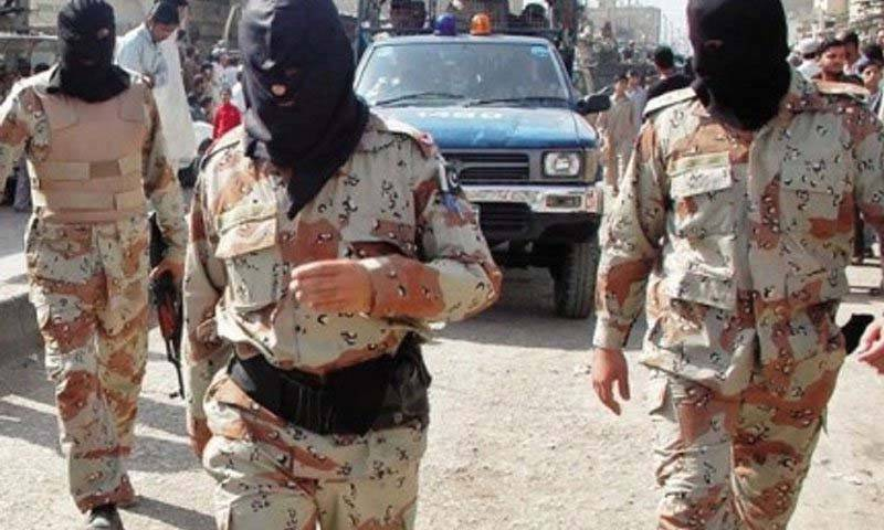 Rangers revisits Nine Zero, four key leaders arrested