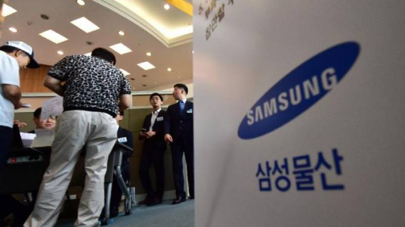Samsung wins approval for key merger after bitter fight