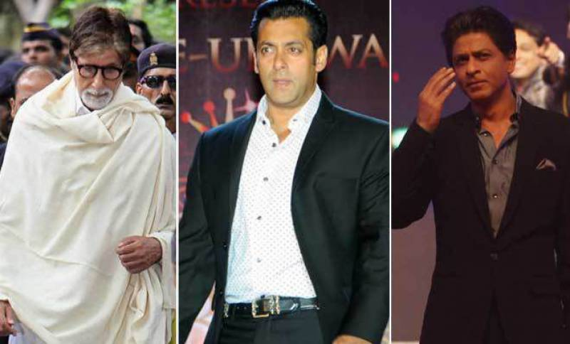 Eid greetings from Bollywood stars!