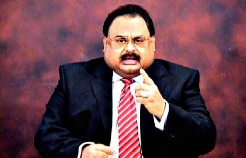 MQM chief Altaf announces 'hunger strike until death'