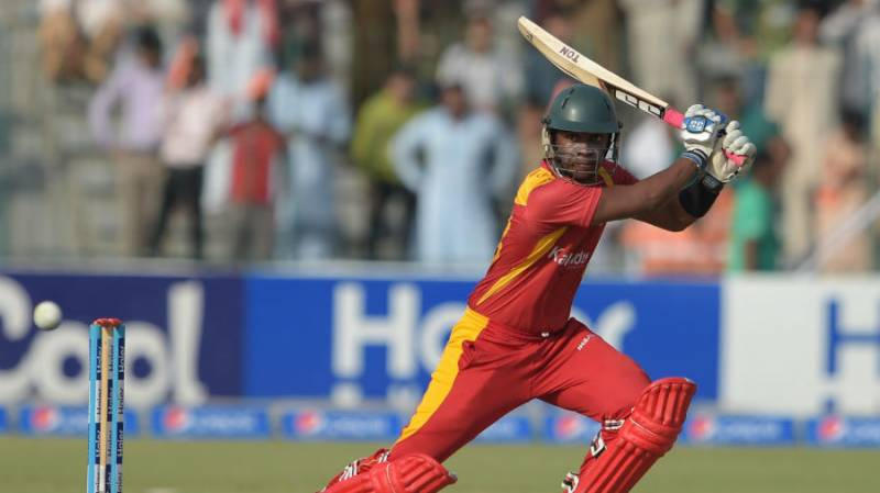 Zimbabwe beat India in second T20