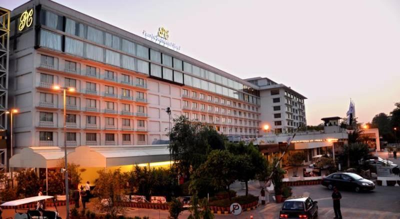 Punjab Food Authority slaps heavy fine on five-star hotels