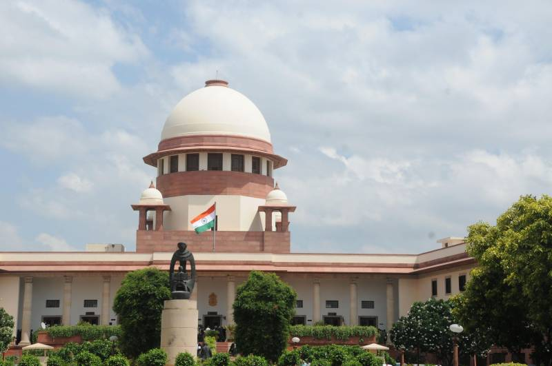 Minor rape victim moves SC for abortion in India