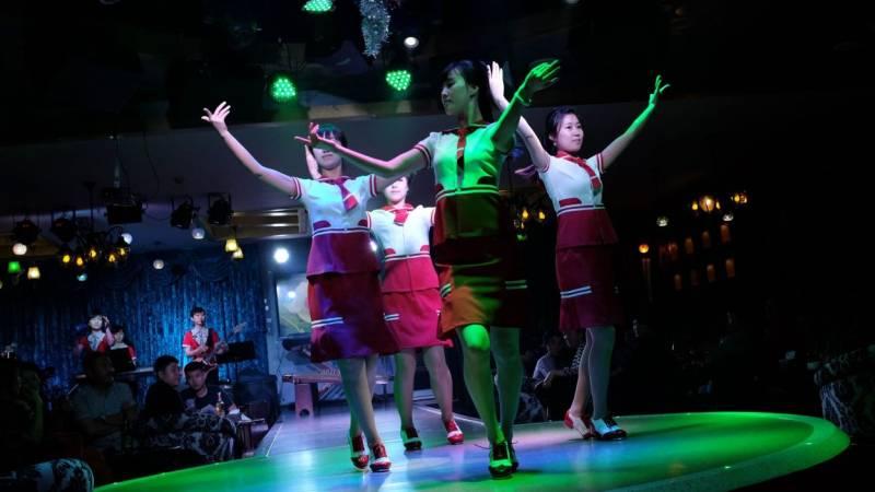 North Korea orders crackdown on 'criminialised' music