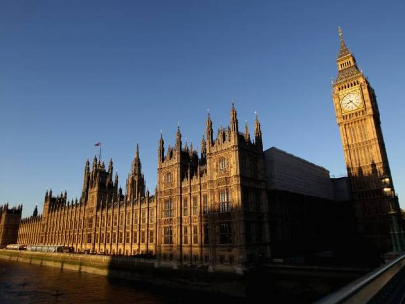 'Porn Parliament': UK MPs visited adult websites 250,000 times from official computers