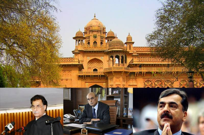 Resisting Nepotism: Principal of Aitchison College fired for being too honest