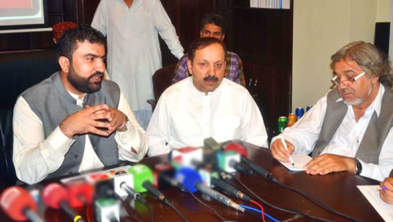 Forces kill senior al-Qaeda commander, detain wife in Balochistan