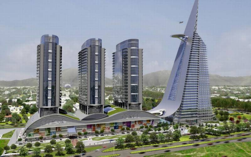 Islamabad Voted Most Hospitable City, Thanks to CDA