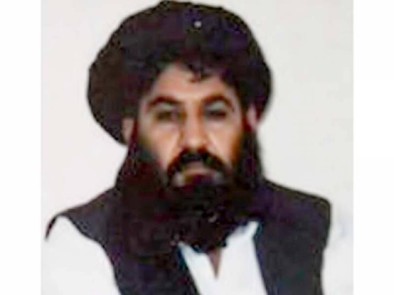 Mullah Omar's family refuses to accept Mullah Akhtar Mansour as new Taliban chief