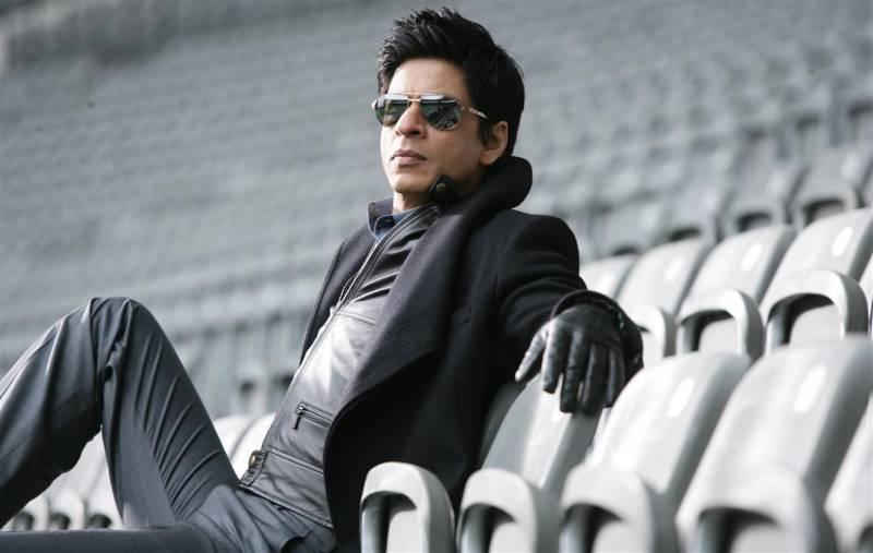 Mumbai cricket association lifts five-year ban on Shah Rukh Khan