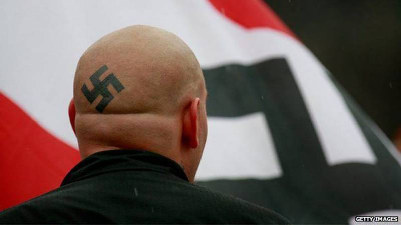 White supremacists - the biggest terror threat in United States