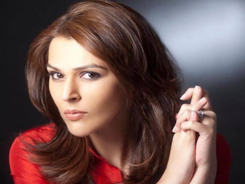 Actress cum TV anchor Sana Bucha rejoins Geo News
