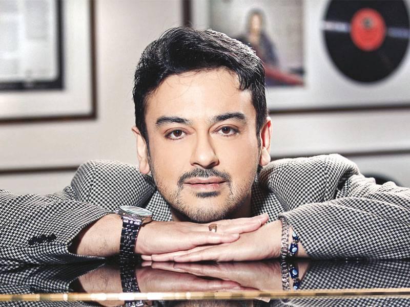 Adnan Sami Khan gets indefinite stay in India