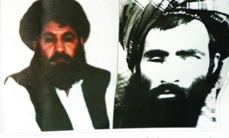 Afghan Taliban 'support' new leader amid leadership rift
