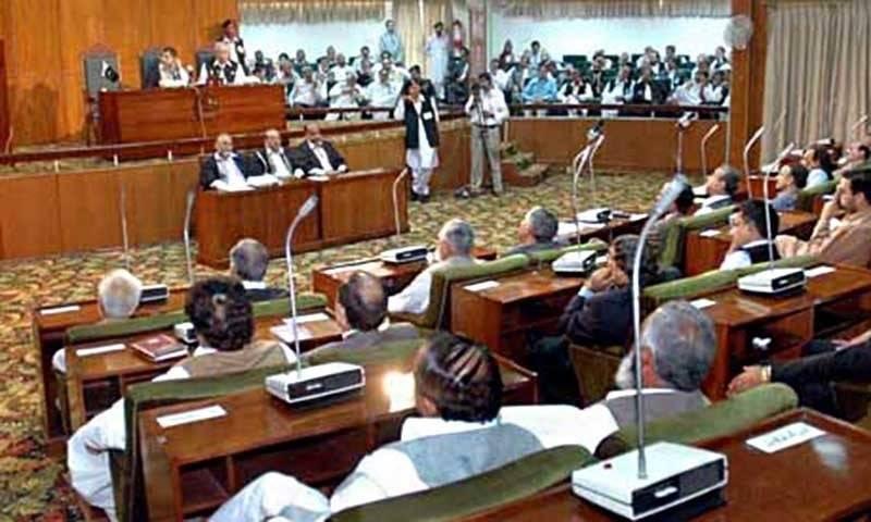 AJK Prime Minister sacks MQM ministers
