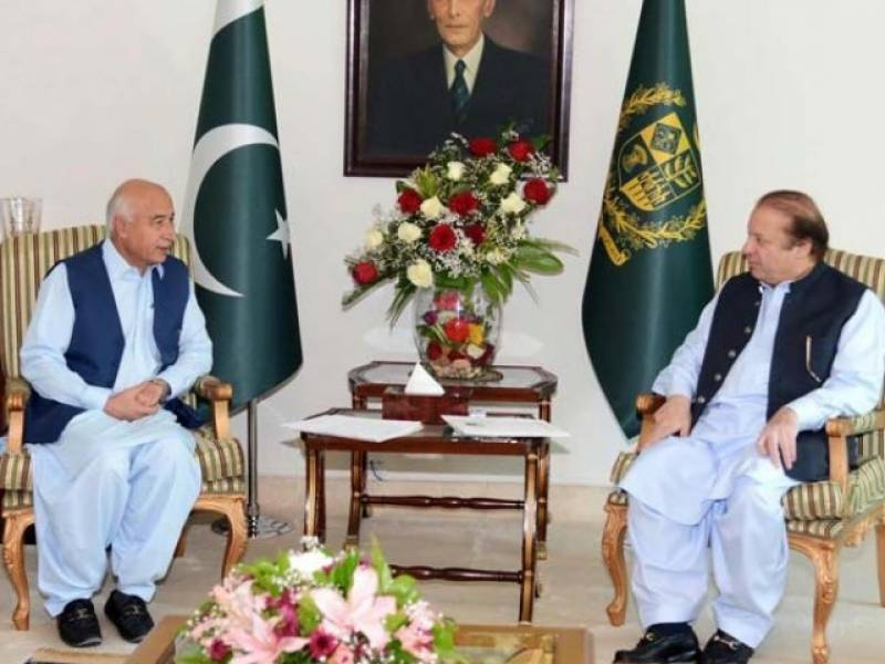 CPEC will benefit Balochistan the most: PM