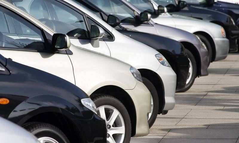 Global auto giants exploring investment options in Pakistan