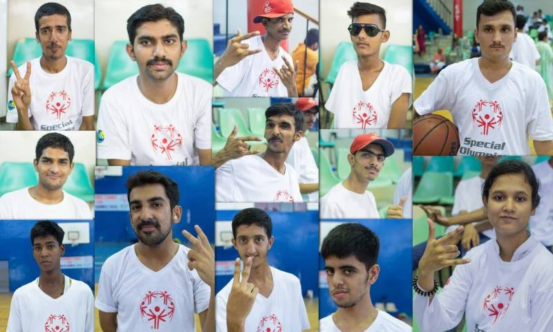 Pakistan finish Special Olympics with 52 medals