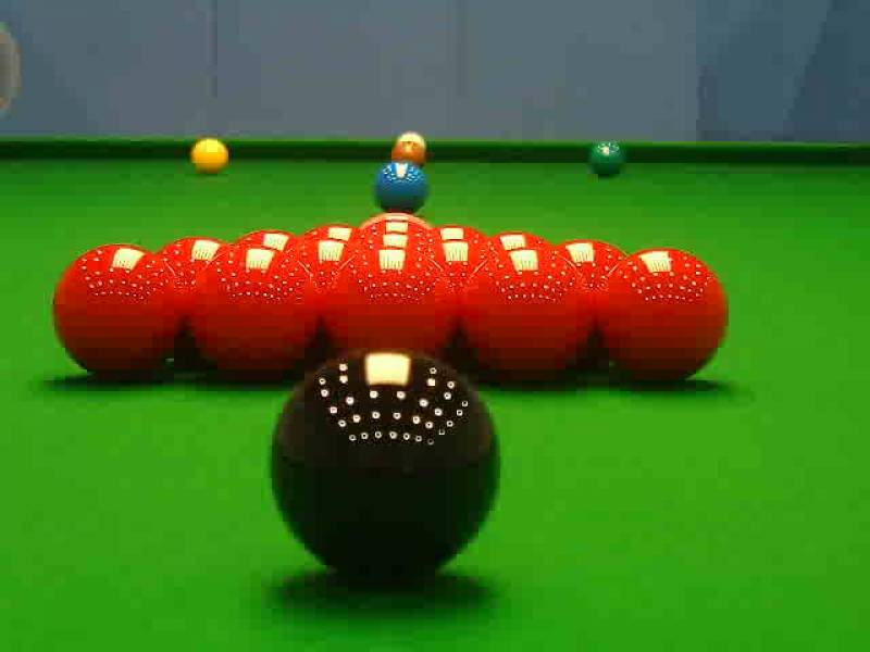 Pakistan to host three world snooker championships