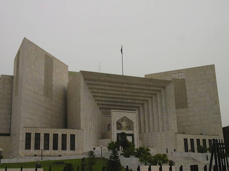 SC to give verdict in constitutional amendments case on Wednesday