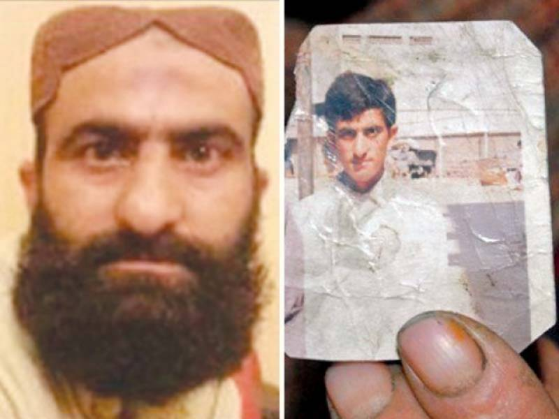 Shafqat Hussain finally hanged in Karachi