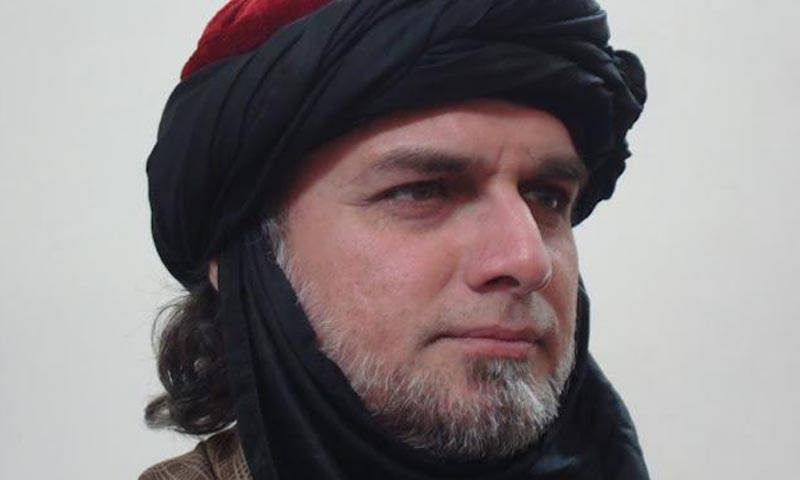 Zaid Hamid not convicted in Saudi Arabia, to be released soon