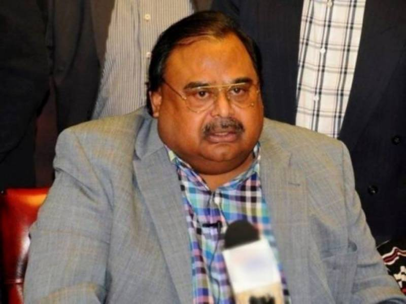 Is Altaf Hussain real? Crazy conspiracy theory goes viral in Pakistan