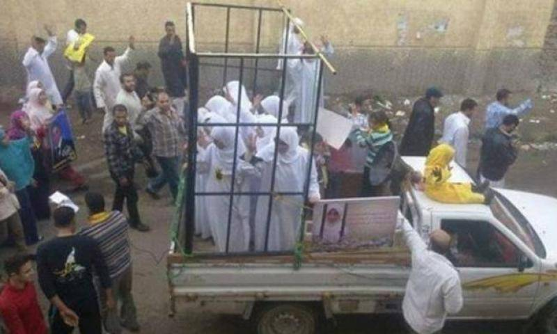 ISIS executed 19 girls for refusing to have sex, published price list for purchasing girls