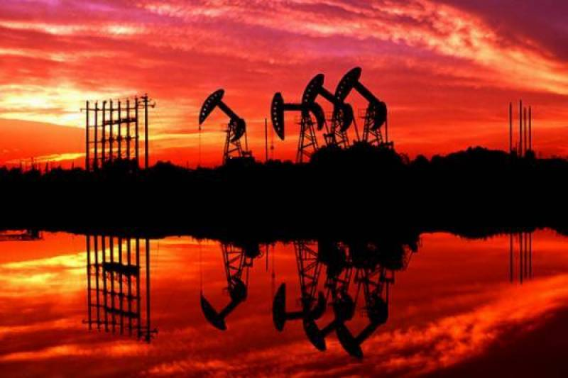 Oil prices set to continue multi-week decline