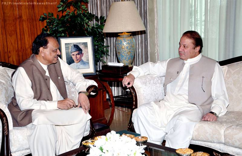 President, PM discuss national issues